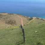 Blowhole beach 2