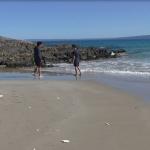 Blowhole beach 3