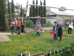 Preca Community Graden Games at Preca