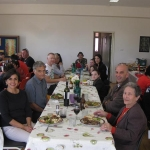 Members\' Families lunch