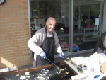 Bacon and Eggs on the 3rd Sunday - Joe Martini