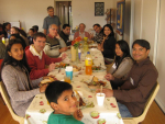 Sacremental Group Lunch