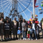 Day at the Royal Show 2
