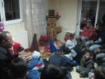 Catechism at Preca Centre Korce