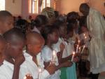 Baptism - Parish Church, Easter Sunday