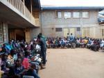 Ceremony of Elects - Preca Centre, October (3)