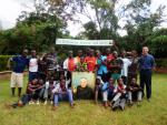 Seminar for Youths - Preca Centre, March