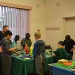 Craft class at Preca Centre St Albans