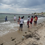 Outing to the Eastern Beach Geelong